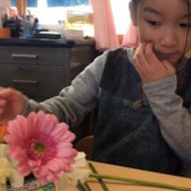 第56回子ども花育チャレンジ